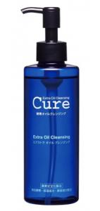 CureNaturalOilCleanser